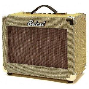 Belcat Guitar Amp
