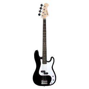 rockburn-pb-style-bass-guitar-black