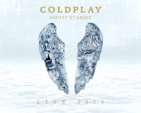 Coldplay live album