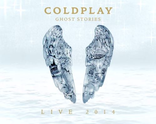 Coldplay live album