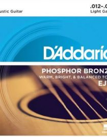 D'Addario Strings