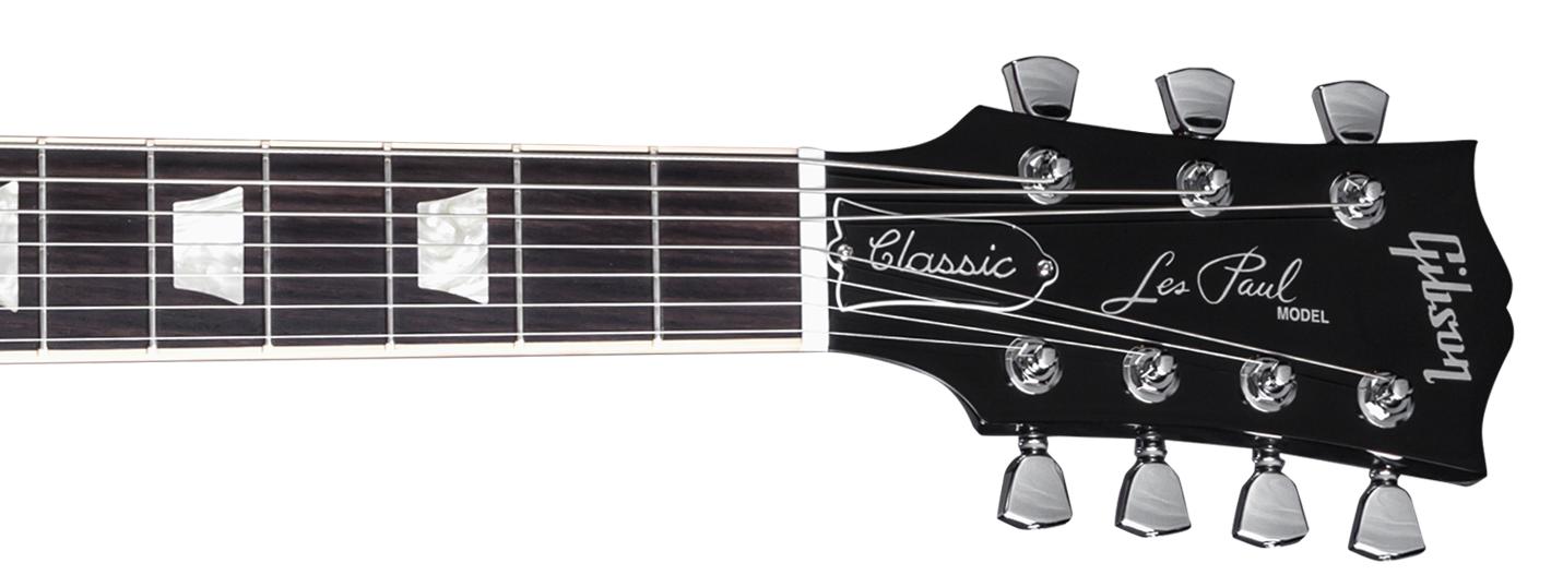 les paul 7 string guitar neck
