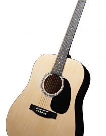 Fender Starcaster guitar