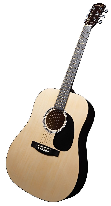 fender starcaster acoustic guitar pack. Black Bedroom Furniture Sets. Home Design Ideas
