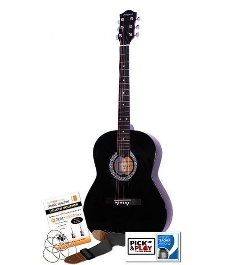 Martin Smith acoustic kit