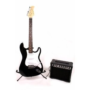 Pitchmaster ST Guitar Kit