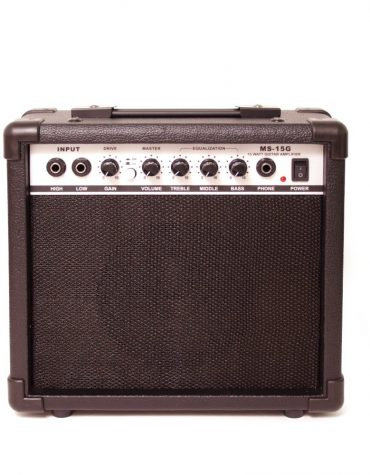 Pitchmaster amp
