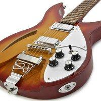 santa ana guitar