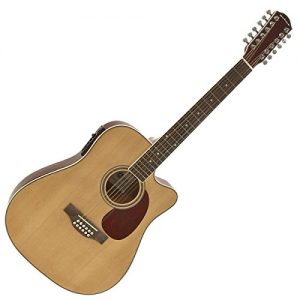 Gear4Music electro acoustic dreadnought