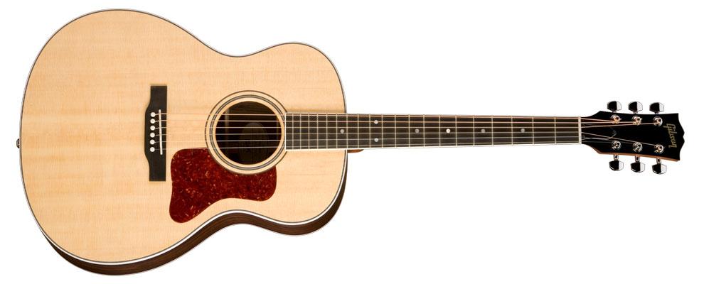 Grand Concert Acoustic Guitar