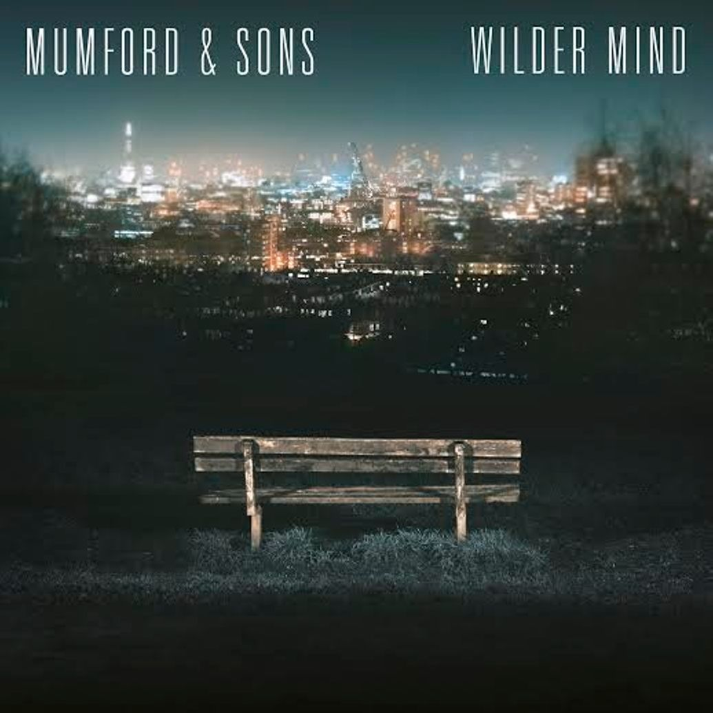 Wilder Minds artwork