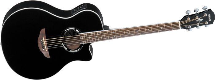 Yamaha APX500 guitar