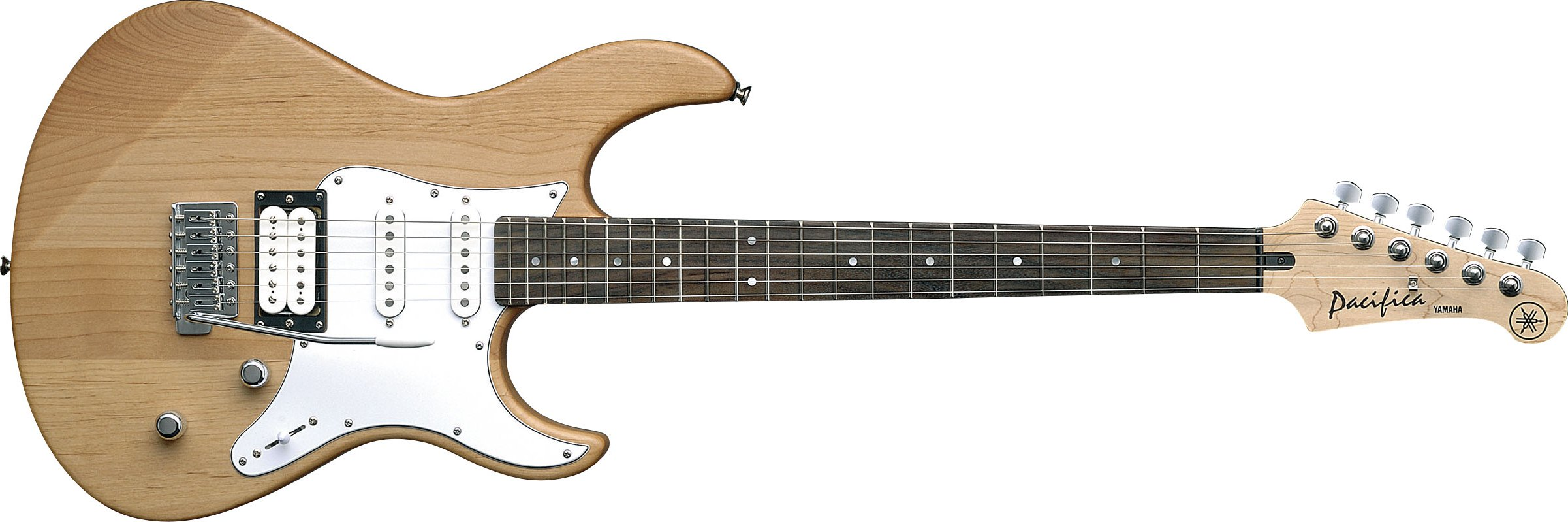 Yamaha Pacifica guitar