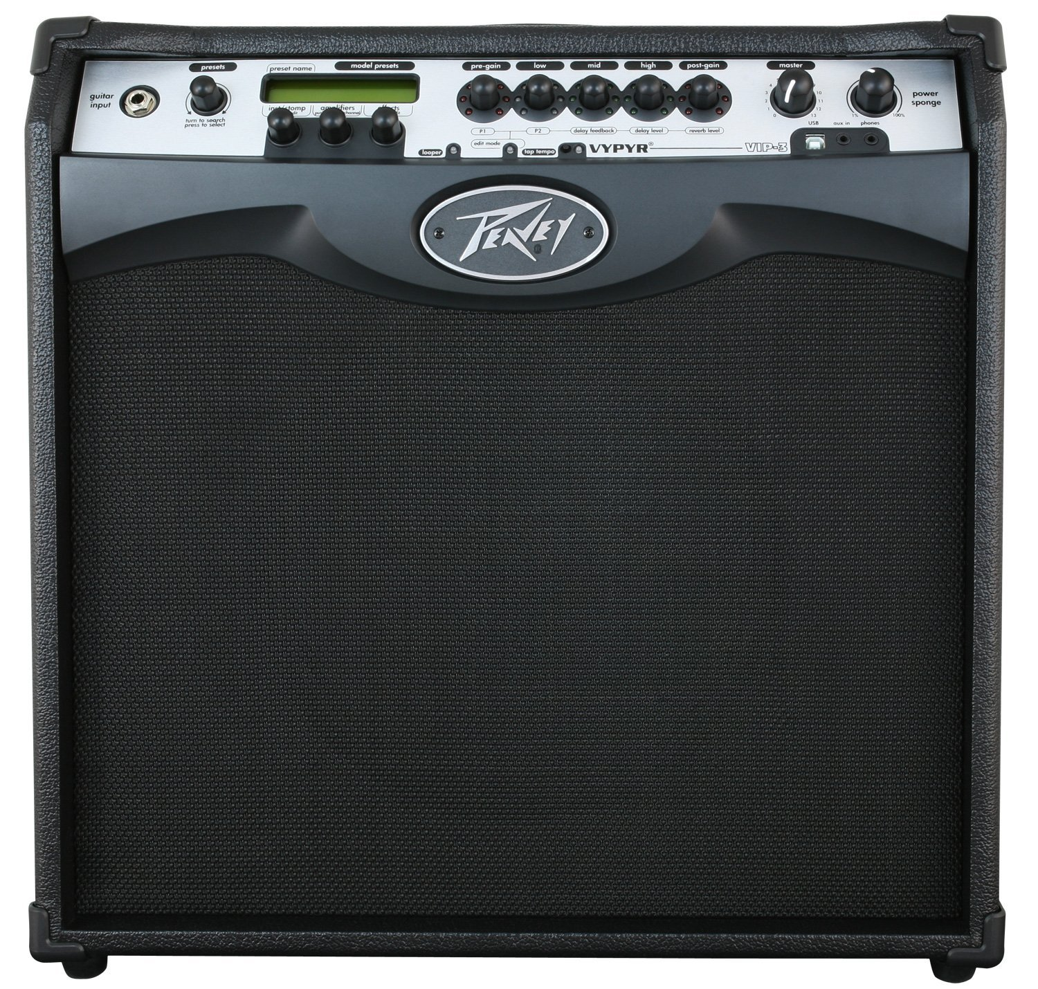 peavey vypyr vip 3 guitar amp. Black Bedroom Furniture Sets. Home Design Ideas