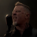 Metallica Moth Into Flame video still